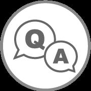 Q&A・Contact us
